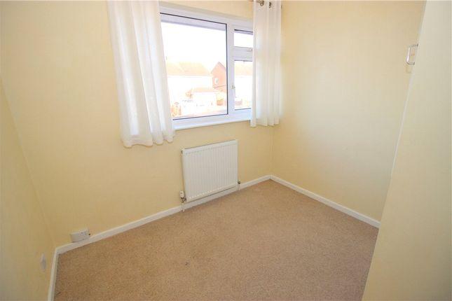 Bedroom 3 of Sancroft Road, Spondon, Derby DE21