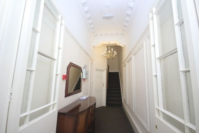 Entrance Hallway of Citadel Road, The Hoe, Plymouth PL1