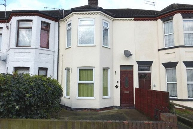 Thumbnail Flat to rent in Beaconsfield Road, Great Yarmouth