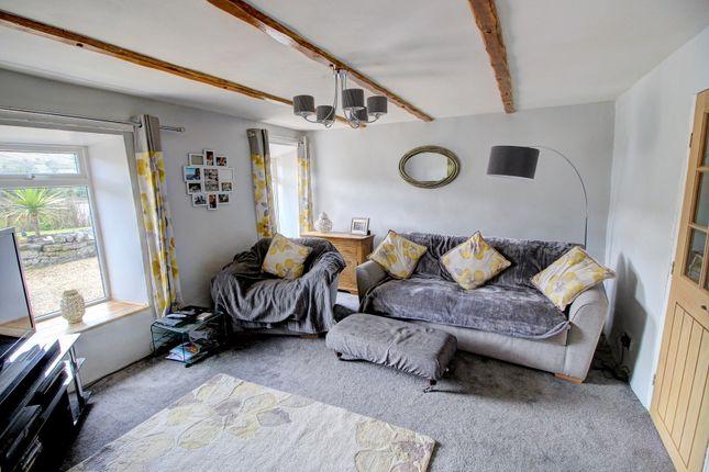 Lounge of 58, Leek Road, Buxton SK17