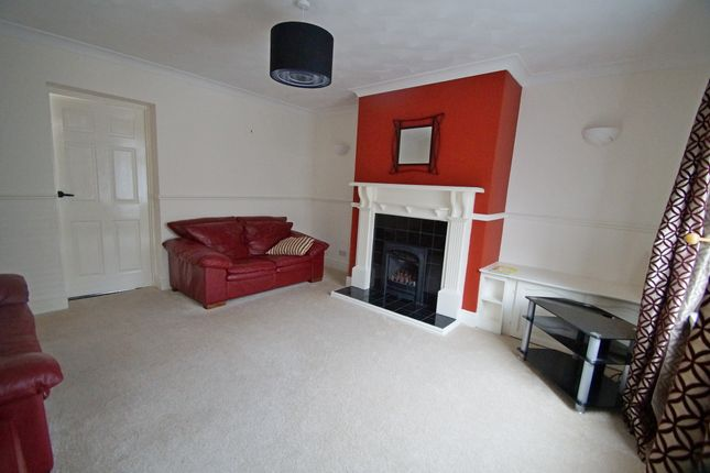 Thumbnail Terraced house to rent in Ramsey Street, Chester Le Street
