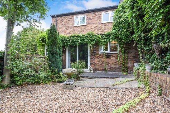 Thumbnail Maisonette for sale in Langdon Hills, Basildon, Essex