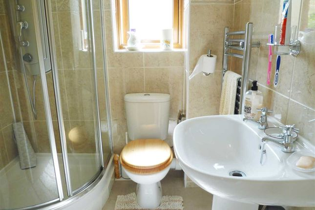 Shower Room of Kinder Avenue, Cowlersley, Huddersfield HD4
