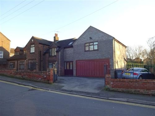 Thumbnail Commercial property for sale in Stoke On Trent, Staffordshire