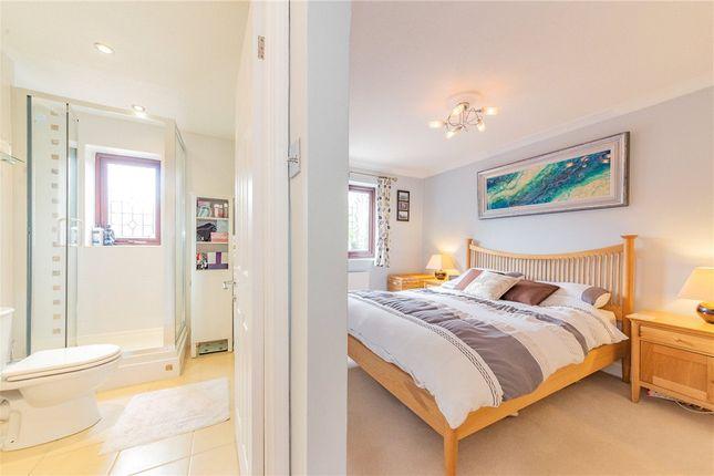 Master Bedroom of Shire Avenue, Fleet, Hampshire GU51