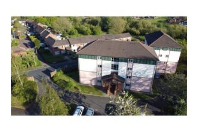 Thumbnail Flat for sale in Grange Avenue, Preston