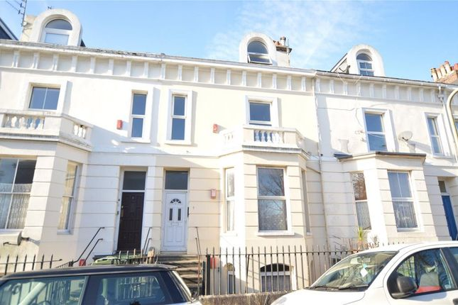 Thumbnail Maisonette for sale in Moor View Terrace, Plymouth, Devon