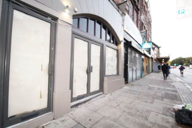 Thumbnail Retail premises to let in Finchley Road, Hampstead