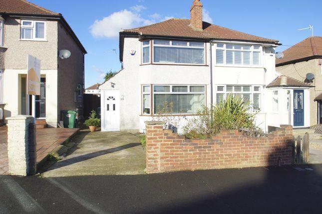 Semi-detached house in  Fairwater Avenue  Welling D Greater London