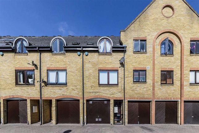 3 bed terraced house to rent in Fowey Close, London E1W