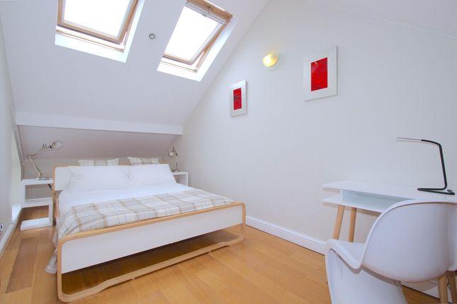 Thumbnail Semi-detached house to rent in Alma Lane, Oxford