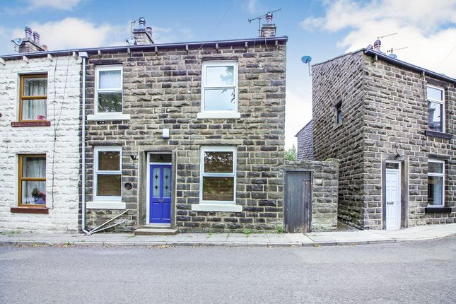 Thumbnail Terraced house to rent in Plantation Street, Stacksteads, Bacup