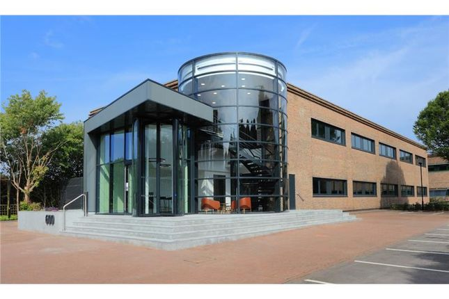 Thumbnail Office to let in Aztec West, 600, Almondsbury, Bristol, Avon, UK