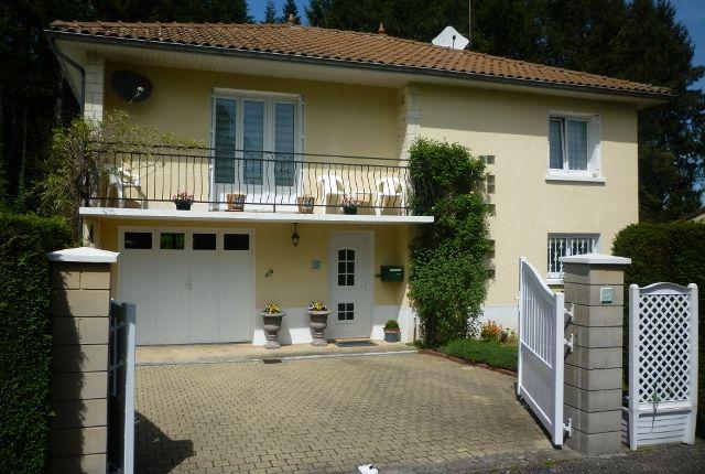 Thumbnail Detached house for sale in Cussac, Haute-Vienne, Limousin, France