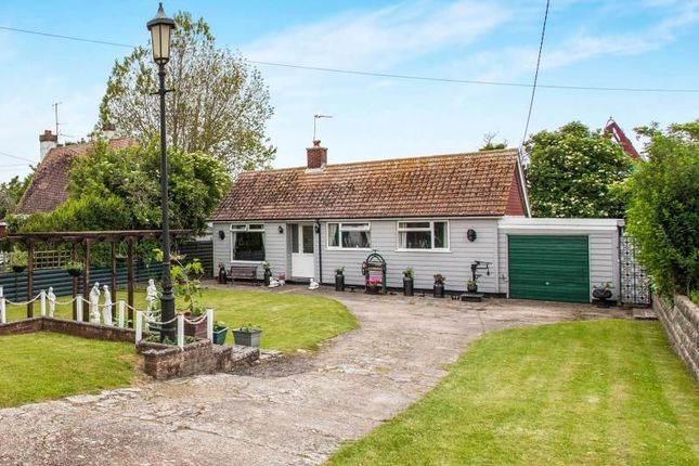 Thumbnail Bungalow for sale in Rye Harbour Road, Rye Harbour, Rye