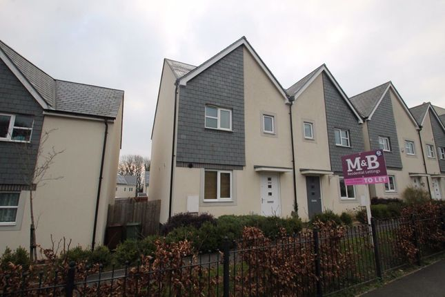 Thumbnail Property to rent in Tavistock Road, Plymouth, Devon
