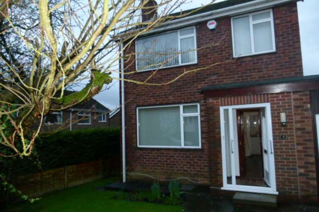Thumbnail Detached house to rent in Glencoe Drive, Bolton