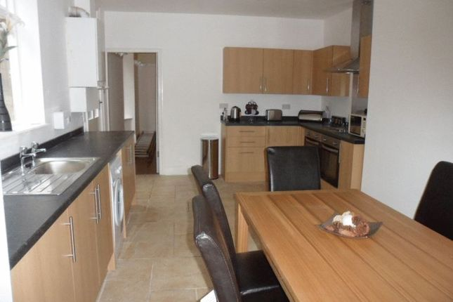 Thumbnail Property to rent in Abbey Road, Grimsby