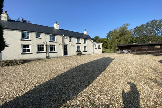 Thumbnail Cottage for sale in Tycroes, Ammanford
