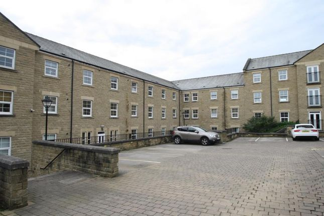 Thumbnail Flat to rent in Stoneleigh Court, Shadwell Lane, Alwoodley, Leeds