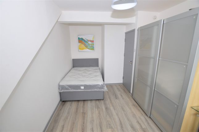 Thumbnail End terrace house to rent in Grantham Road, Bradford