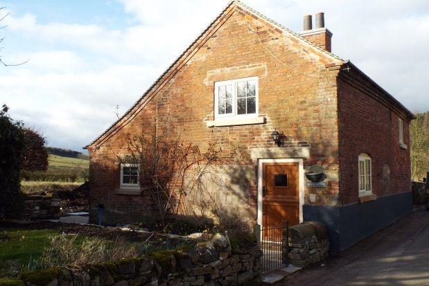 Thumbnail Property to rent in Mappleton, Ashbourne