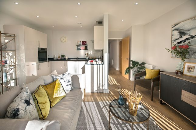 1 bedroom flat for sale in Green Lane, Goodmayes