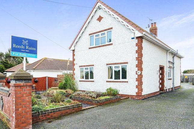Thumbnail Detached house for sale in Towyn Way West, Towyn, Abergele