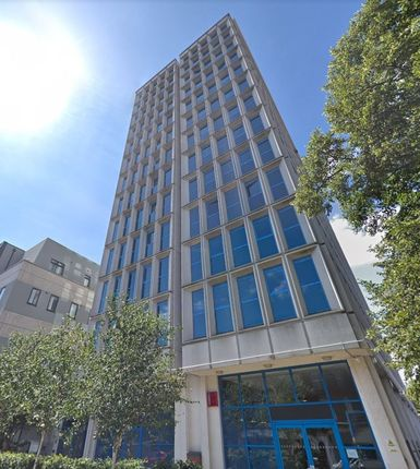 Thumbnail Flat for sale in St. Johns Street, Bedford