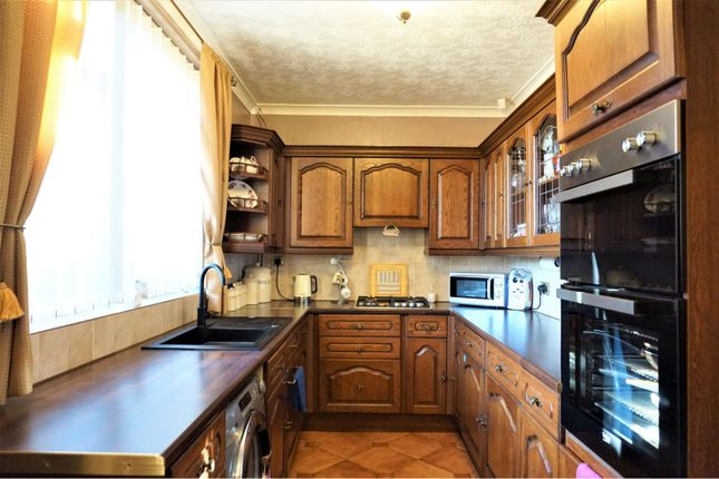 Kitchen of Cherwell Terrace, Middlesbrough TS3