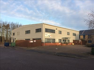 Thumbnail Office to let in Saxon House, 7 Hillside Road, Bury St. Edmunds