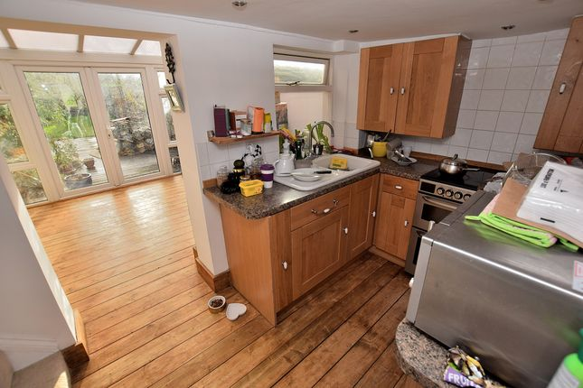 Thumbnail Terraced house for sale in Red Cow Cottages, Kensworth, Bedfordshire