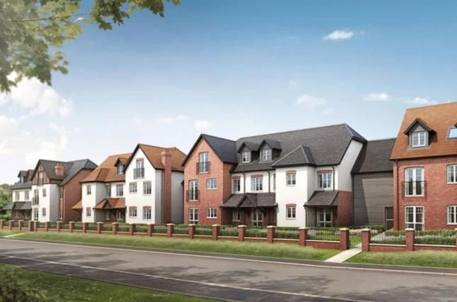 Thumbnail Property for sale in Wisteria Place, Old Main Road, Burton Joyce, Nottinghamshire