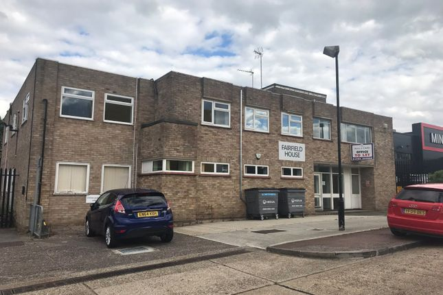 Office to let in Airborne Industrial Estate, Arterial Road, Leigh-On-Sea, Essex