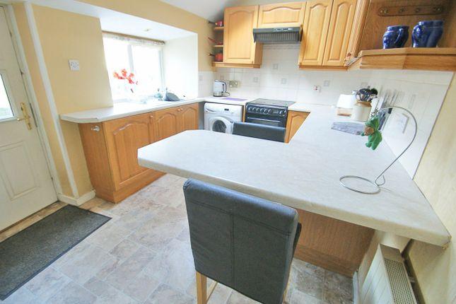 Kitchen, First ...