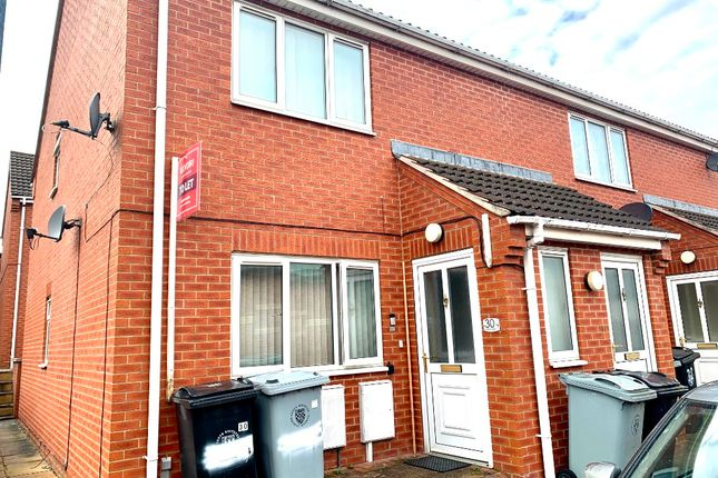 1 bed flat to rent in Rycroft Street, Grantham NG31