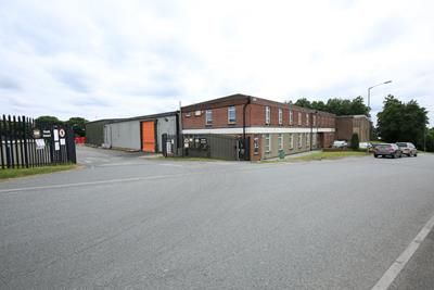 Thumbnail Commercial property for sale in 3 Lucknow Road, Normandy Way Industrial Estate, Bodmin, Cornwall