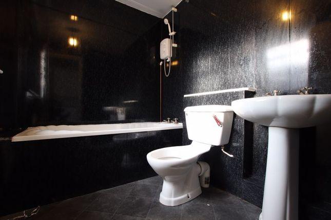 Bathroom/WC of Hartington Street, Loftus, Saltburn-By-The-Sea TS13