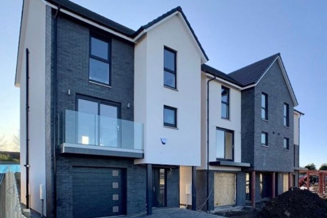 Thumbnail Detached house for sale in No. 1, Park Lane, Fairmuir Road, Dundee