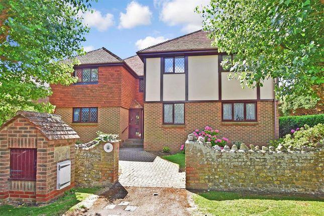Thumbnail Flat for sale in Epple Bay Avenue, Birchington, Kent