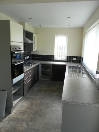 Thumbnail Bungalow to rent in Waggs Road, Congleton