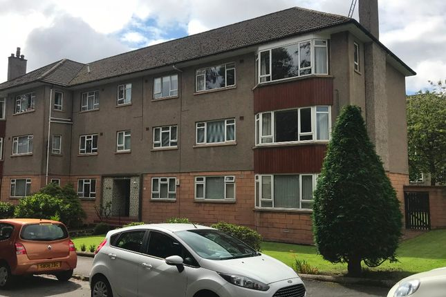 Thumbnail Flat to rent in Dorchester Place 10, Kelvinside, Glasgow