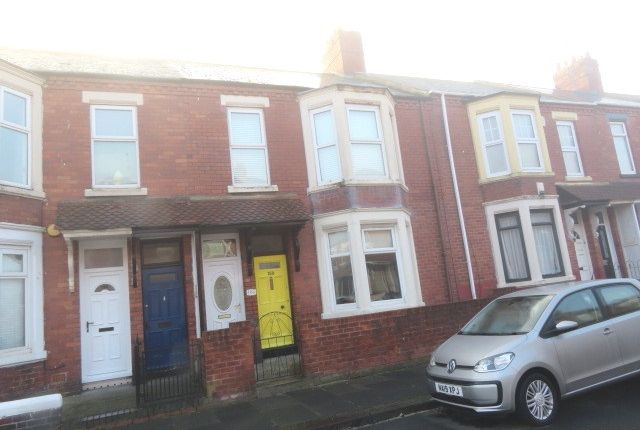 3 bed flat for sale in St. Vincent Street, South Shields NE33
