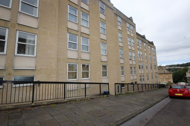 2 bed flat to rent in St Patricks Court, Bath BA2