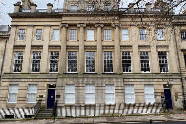 Thumbnail Office to let in The Moore Room, 16-18, Queen Square, Bath, Bath And North East Somerset