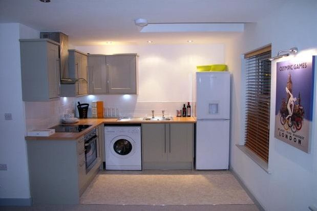 Thumbnail Flat to rent in Newton House, Moorgate, Rotherham