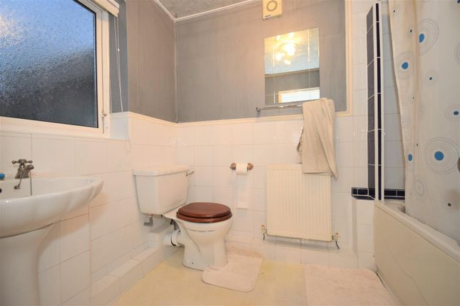 Bathroom of Thelma Street, Off Chester Road, Sunderland SR4