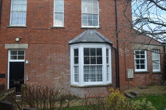 Thumbnail Flat to rent in Old School Court, Honiton