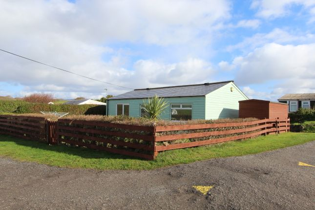 Thumbnail Detached bungalow to rent in Freathy, Millbrook, Torpoint