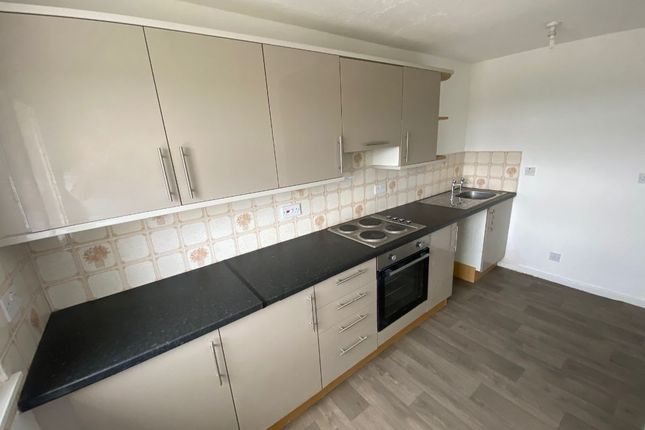 2 bed flat to rent in St. Cecilias Court, Okement Drive, Wolverhampton WV11